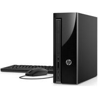 HP PAVILION 260-A001 CELERON J3060 DC 1.6GHZ/4GB/1TB/DVD-RW/LT-M/WIND 10-H NEGRO BRILLANTE