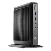 THIN CLIENT FLEXIBLE HP T520 AMD GX-212JC 1.2GHZ/4 GB/16 GB SDD/WIN8-EM 64/WI-FI/3-3-0