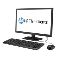ZERO CLIENT HP T310 ALL IN ONE TERA 2321/512 MB/256 MB SSD/ETHERNET/23.6 1920X1080/3-3-0