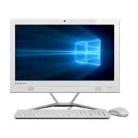 IDEACENTRE LENOVO AIO 300-22ACL AMD A6-7310 2.0GHZ 4GB/1TB/DVDRW/21.5HD/HDMI/WIN10 HOME/BLANCO