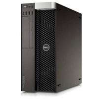 PRECISION DELL T7810 XEON E5-2603 1.6GHZ / 16GB / DVDRW / 1TB / NVIDIA QUADRO K620 2GB / WINDOWS 10 PRO