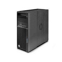 WORKSTATION HP Z640 TW XEON® E5-2609 V4 1.7 GHZ 15MB, 6 CORES/8GB(1X8)/2TB/NVIDIA® NVS® 510 2GB/DVD RW/WIN 10 PRO/3-3-3