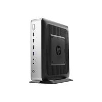 THIN CLIENT HP T730 AMD RX-427BB 2.7GHZ 4 CORES/8GB DDR3L/32GB FLASH MLC/RADEON™ HD 9000/WIN7-EM 64/1-1-0