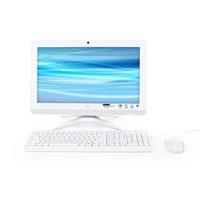 HP PAVILION AIO 20-C018LA AMD A4-7210 QC 1.8GHZ/4GB/500GB/DVD-RW/19.5/LTM3-1/WIND 10 H/BLANCO NIEVE