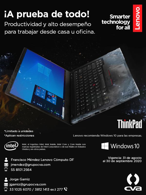 Promociones de tecnologia